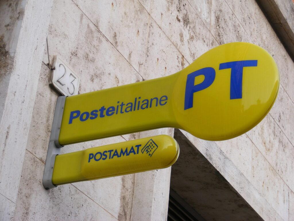 RENDICONTAZIONE TELEMATICA BOLLETTINI POSTALI